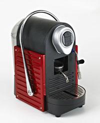 """Venditalia 2012: COMMERCIALE ADRIATICA presenterà con il  brand PANAFÉ® la nuova macchina a cialde """"CA-MY@PODS"""""""
