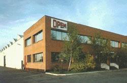 Opem, produttrice di impianti per cialde e capsule del caffè si avvia a chiudere il 2012 con un fatturato di € 44 m.ni,  +38% rispetto all'anno scorso