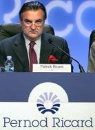 BILANCIO 2008/09 PERNOD RICARD : FORTE CRESCITA DEL FATTURATO E DEGLI UTILI GRAZIE ALL'ACQUISIZIONE DI ABOSLUT