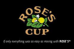 Vittorioso il team dei barman italiani alla Rose's Cup 2012  di Copenhagen – Cristian Guitti secondo nella classifica dei migliori barman