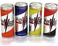 L'EFSA ADOTTA UN PARERE POSITIVO CIRCA L'USO DI  TAURINA E D-GLUCURONO-GAMMA-LATTONE NEGLI ENERGY DRINK