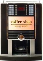 Rheavendors a Venditalia 2012 per presentare una nuova generazione di macchine per bevande e snack