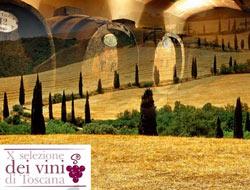 """Aperte le iscrizioni alla """"Selezione dei Vini di Toscana 2012"""", il concorso enologico regionale più importante d'Italia"""