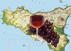 I Tre Bicchieri 2013 di Sicilia vini: la Sicilia, vera regina dell'enologia nazionale