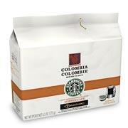 Germania Starbucks Kraft Foods Distribuzione Caffè Confezionato Supermercati Francia