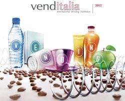 Venditalia 2012: arriva il Vending Digitale anche in Italia
