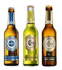 Warsteiner Birra Premium Fornitore Maratona Dolomiti
