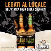 WINTER TOUR BIRRA DOLOMITI: PER I GIOVANI APPASSIONATI DELLA NATURA E DEGLI SPORT INVERNALI