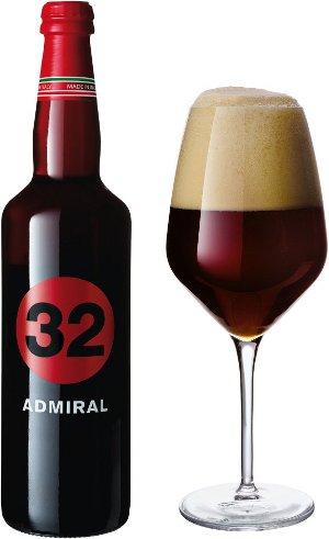 32 Via Dei Birrai - Admiral confezione