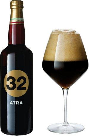 32 Via Dei Birrai - Atra confezione