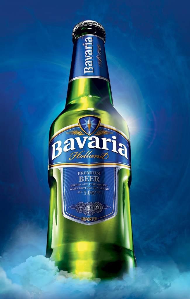Birra Bavaria