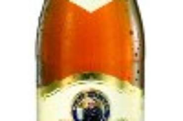Bottiglia Birra Benediktiner Weissbier