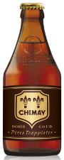 Bottiglie Chimay Dorèe