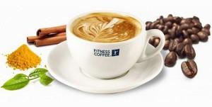 FITNESS CAFFÈ®, il caffè salutare e brevettato made in Italy, inizia la sua avventura italiana.