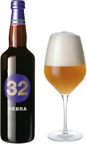 32 Via Dei Birrai - Nebra confezione