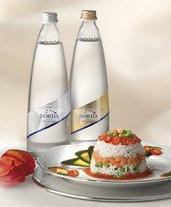 """NORDA acqua ufficiale a """"MI gusto Tortona"""" – Farmer & Gourmet Experience"""""""