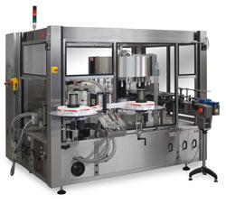 SACMI presenta l'innovativa etichettatrice OPERA 200RF alla prossima Fiera di Algeri