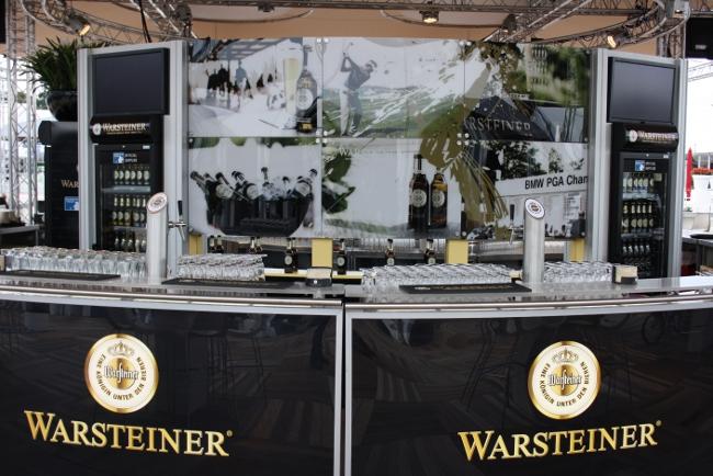 chiosco warsteiner