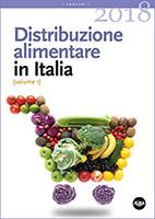 Distribuzione Alimentare in Italia 2018