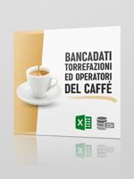 Bancadati Excel CSV Torrefazioni ed Operatori Caffè