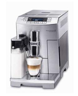 Bilancio 2012 DE LONGHI: fatturato a € 1.530 milioni. Crescita a doppia cifra per le macchine da caffè