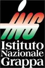Distillati Grappa Istituto Nazionale Grappa Istituto Nazionale Traccia Distillato Bandiera Efficace Promozione Prodotto