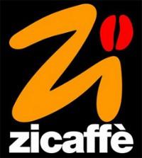 logo zicaffè