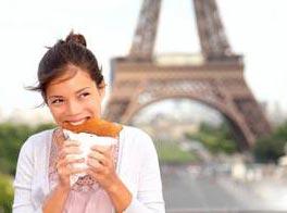 Boom della ristorazione FAST FOOD in Francia: nel 2012 ha superato la ristorazione tradizionale