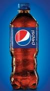 Nuova bottiglia Pepsico