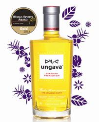 GIN UNGAVA: dal Québec un sorprendente super-premium gin entra a far parte delle esclusive OnestiGroup