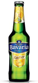 "BAVARIA vince il premio ""Innovation Award 2013"" di TUTTOFOOD per la nuova Bavaria Radler"