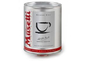 Fatturato 2012 CAFFÈ MUSETTI in forte crescita dell'11%; export al 55%