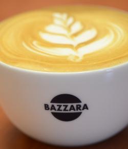 La divulgazione della cultura del caffè: ristampa del Cappuccino Italiano Latte art dei Bazzara Bros