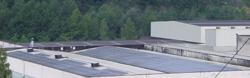 Le sfide ambientali dell'azienda spumantistica TOSO spa
