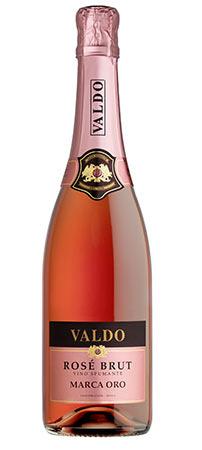 VALDO lancia il Rosé Brut Marca Oro, un Prosecco giovane ed elegante per la gdo