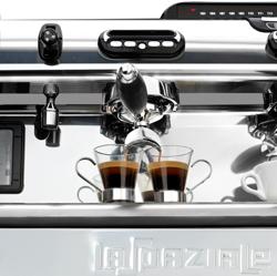 La Spaziale Macchine Caffè Tuttofood Spaziale Fiera Milano Presenterà