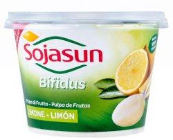 SOJASUN BIFIDUS LIMONE: Il nuovo dessert di soia arricchito con Bifidus