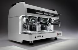 WEGA FA IL PUNTO SULLA TECNOLOGIA DELL'ESPRESSO AL CAFFE' CULTURE SHOW DI LONDRA