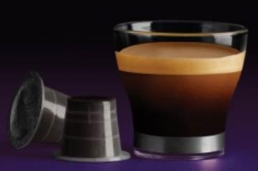 caffè in capsule dualit