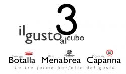 """Torna il """"GUSTO AL CUBO"""" a Tuttofood 2013 con Birra Menabrea, Botalla Formaggi e Capanna Prosciutti"""