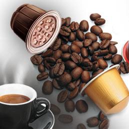 Coffee trend: CAFFE' IN MONOPORZIONI, un'opportunità anche per l'Ho.Re.Ca.