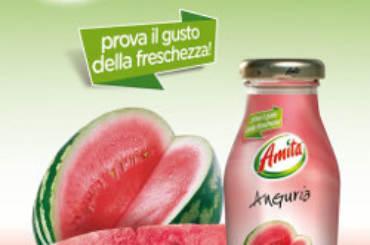 Succo Amita Anguria