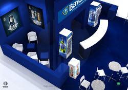 BAVARIA HOLLAND BEER a Tuttofood 2013 per presentare le caratteristiche dei propri brand e far testare i prodotti dell'intera gamma