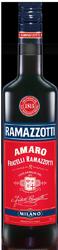 Amaro Pernod Ricard Ramazzotti Concorso Internazionale Medaglia Gran Spirit Brand