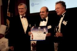 BIRRA MORETTI trionfa a Bruxelles al Superior Taste Award – 81 premi in 9 anni.