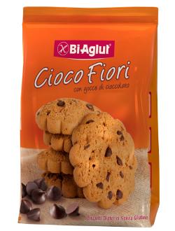 CELIACHIA: arrivano i nuovi biscotti Cuori Dark e Cioco Fiori della linea BIAGLUT