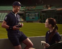 LAVAZZA è il caffè ufficiale dei campionati di tennis a Wimbledon 2013
