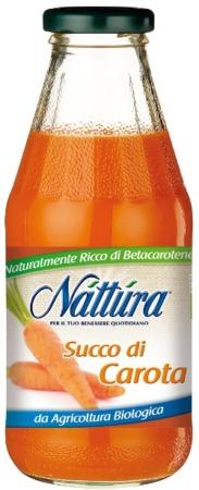 SUCCHI NATTURA SORSATE DI SALUTE