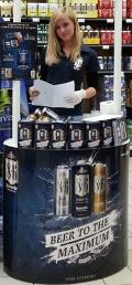 BAVARIA premia i suoi consumatori con nuove iniziative in-store