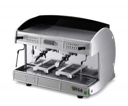 WEGA MACCHINE PER CAFFÈ ALLO SCAE WORLD OF COFFEE DI NIZZA